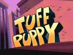 Tuff PUppy: Desktop Logo