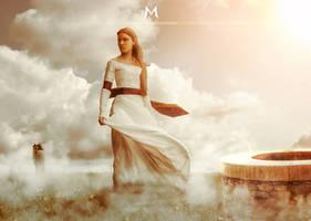 Princesa-de-Saron