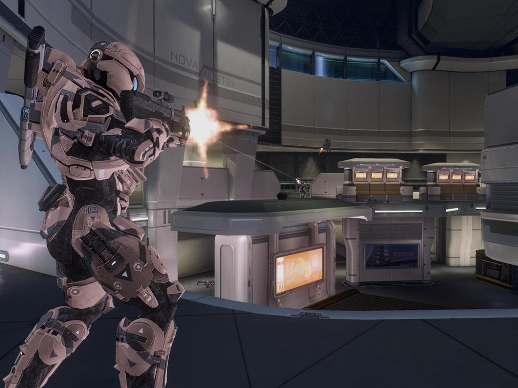 halo 4 matchmaking update