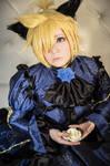 Kagamine Len - Lovelessxxx