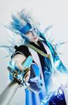 Hitsugaya Toushiro [Bleach] cosplay