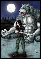 Argon - The Werewolf