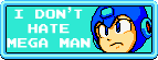 Mega Man Support :PLEASE READ: by TerraTerraCotta