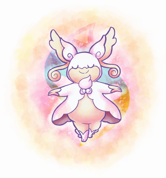 Vamos falar de coisa boa, vamos falar de Pokémon Alpha Shapphire e Omega Ruby! - Página 2 Megaaudino_by_terraterracotta-d7uurez