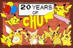 20 Years of Chu
