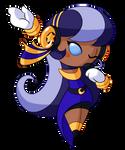 Kirby OC - Sonata Starlight