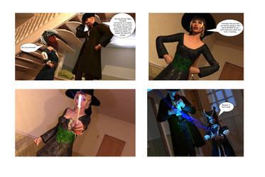 Halloween 1 by SirRender87