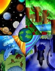 El Mundo by thekiller152