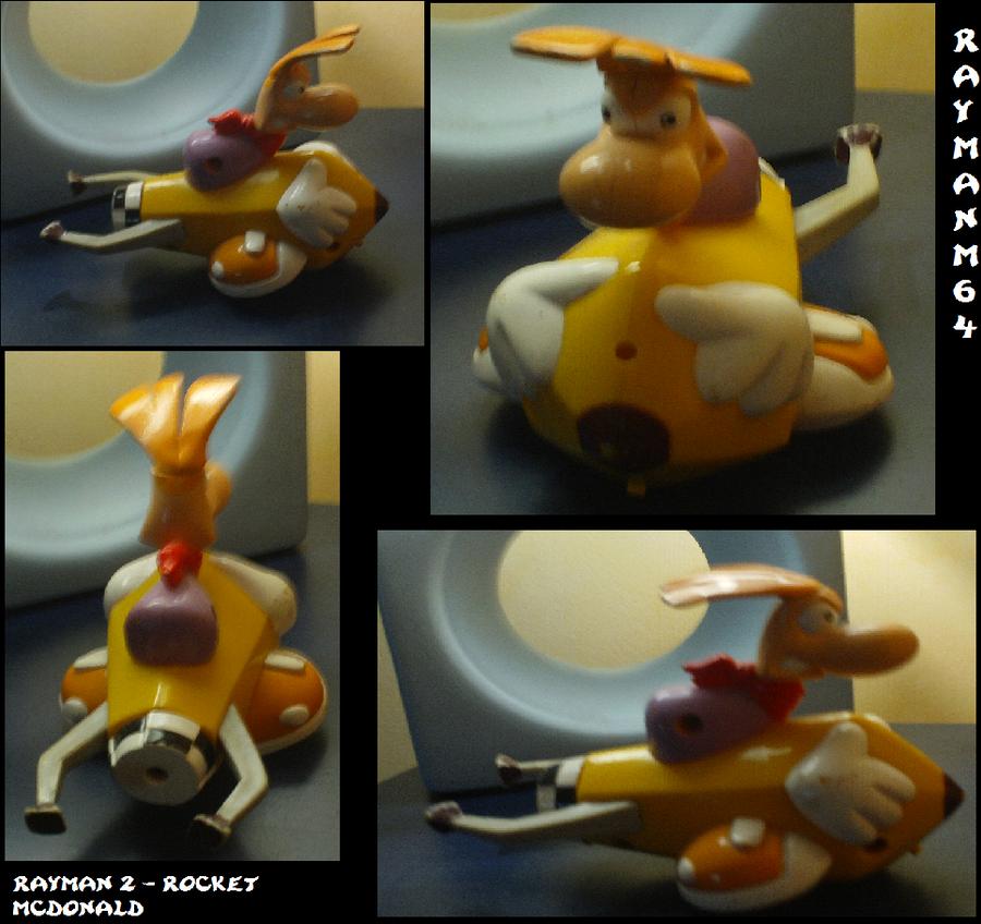 Rayman 2