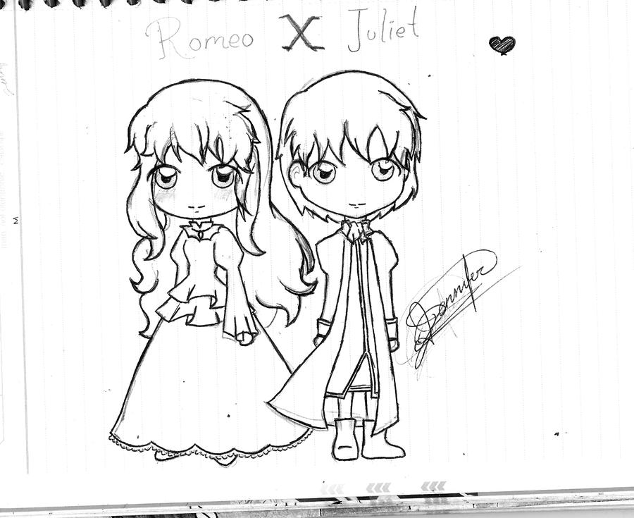 romeo and juliet character sketch juliet Every hero needs a best friend in this lesson, we'll learn about mercutio, romeo's loyal comedic foil, who loses his life in a duel in order to.