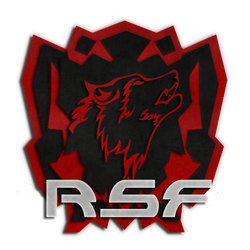 RSF logo by connor8583