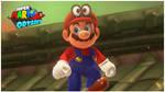 Super Mario Odyssey Screenshot #9 by HugoSanchez2000
