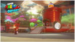 Super Mario Odyssey Screenshot #17 by HugoSanchez2000