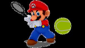 Mario Tennis by HugoSanchez2000