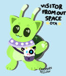Snail Kitty OTA: Visitor from Outer space [CLOSED]
