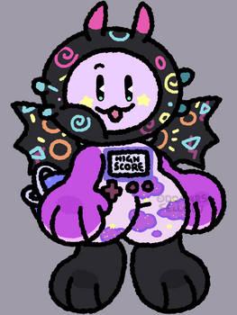 [RAFFLE PRIZE] Pixel