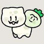 Turnip Bulbsaur