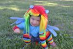 Rainbow Dash (My Little Pony Friendship Is Magic)