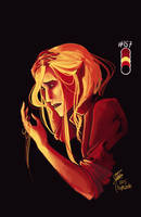 Sauron [post Akallabeth?] by Asphaloth