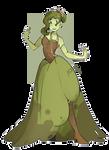 The swamp princess