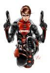 Black Widow Redesign