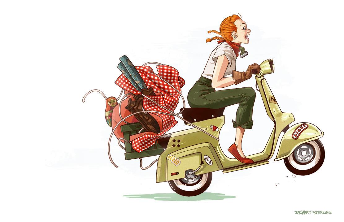 LET'S GO! by zacharyxbinks