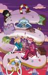 Fionna and Cake #3