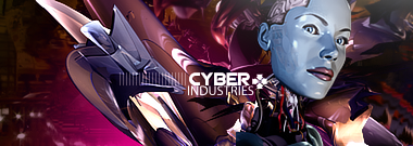 cyber industries by tulawena