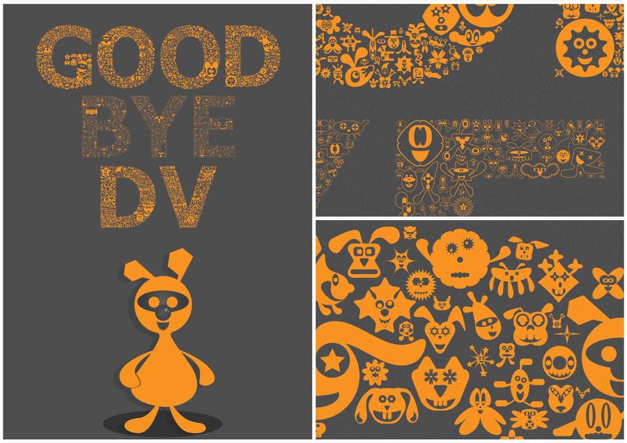 Goodbye DV by tulawena