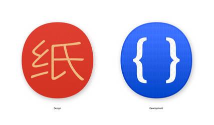 2Dream icon design