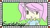 iSUICIDEtapir Stamp by PastelCakes