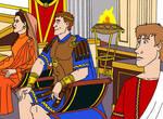 Gallic Triumph 2