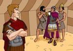 Sulla and Jugurtha