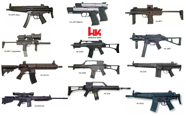 Heckler & Koch Автоматски пушки 416, 417, G28, M27 IAR, G36 - Page 6 Hk_Custom_Fan_Wallpaper_by_MikeGTS