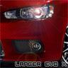 Lancer EVO X MSN Avatar by MikeGTS