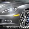 Corvette ZR1 MSN Avatar by MikeGTS