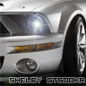 Shelby GT500KR MSN Avatar by MikeGTS