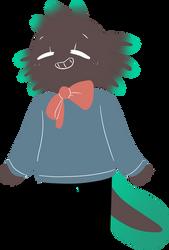 I made an Axolotl by Nawnii