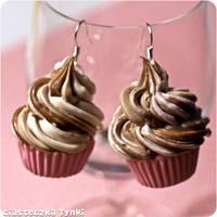 Mixed cupcakes by ciasteczkatynki