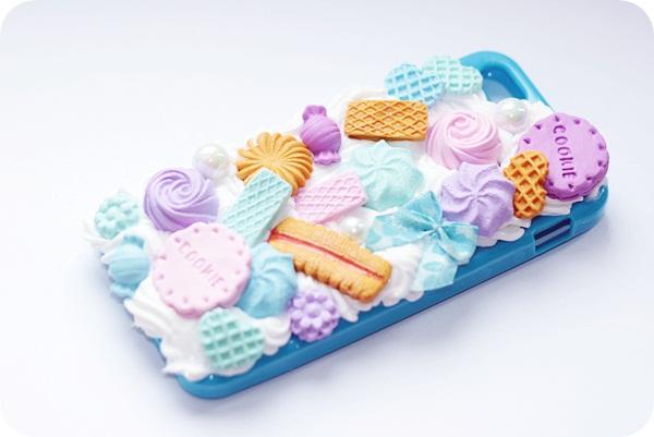 Isn't it too sweet? For iphone 5 by ciasteczkatynki
