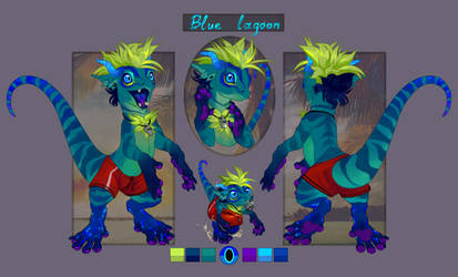 Dino adopt ( taken c:)