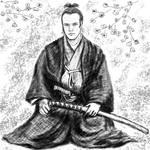 samurai J by evervolf