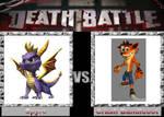 Spyro vs Crash Bandicoot