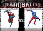 Ant-man vs The atom