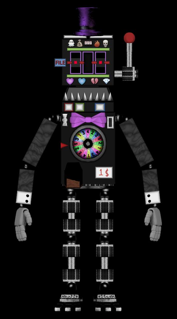 Tragcoint Malvado by hibridofazber