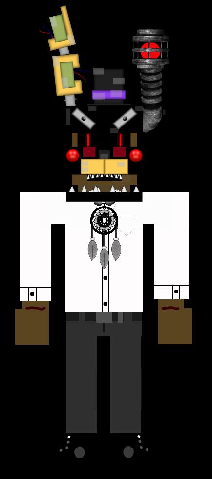 Cadaver maldito / cursed corpse