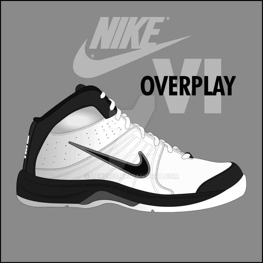 Nike Overplay VI by Lex2906 on DeviantArt 8386e4cb9