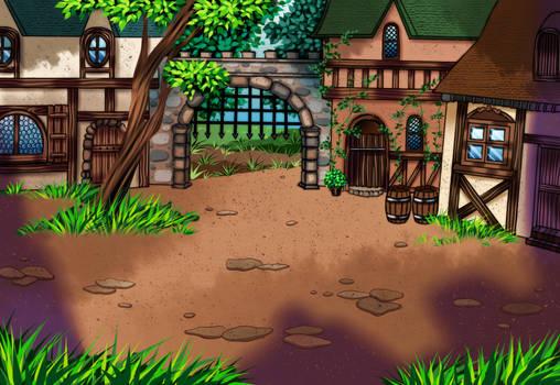 Medieval Background