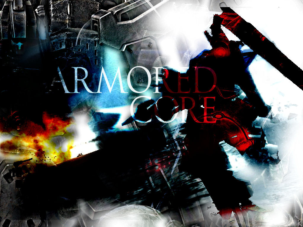 Armored core wallpaper by kamaroth92 on deviantart armored core wallpaper by kamaroth92 voltagebd Images