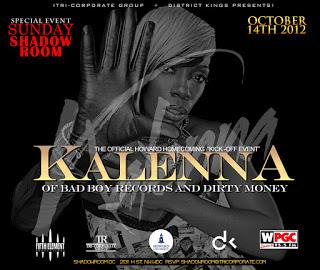Kaleenaa howard homecoming2 by cade11
